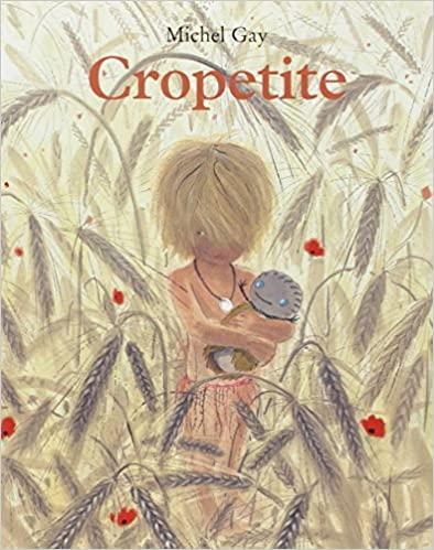 livre préhistoire cropetite