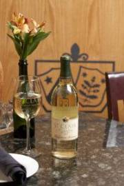 Malvasia Bianca has grown to be one of the Lescombes family's top selling sweet wine varietals due to it's rich honeysuckle and light spice flavors