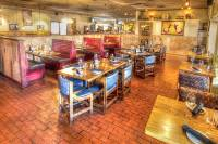 Albuquerque St. Clair Winery and Bistro dining room new mexico wine