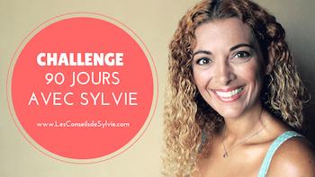 Ep171 - Challenge90JoursAvecSylvie