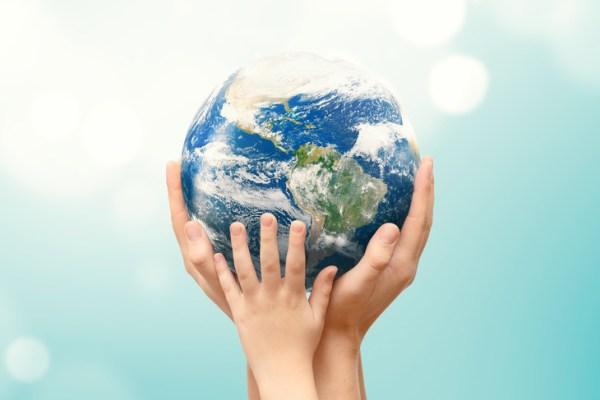 L'origine du monde et des hommes