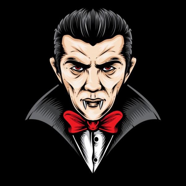 contes et legendes vampires dracula