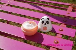 Etude House hand cream Panda Story