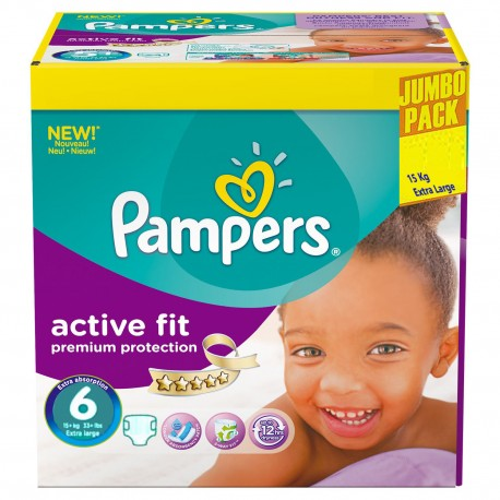 promotions couches pampers