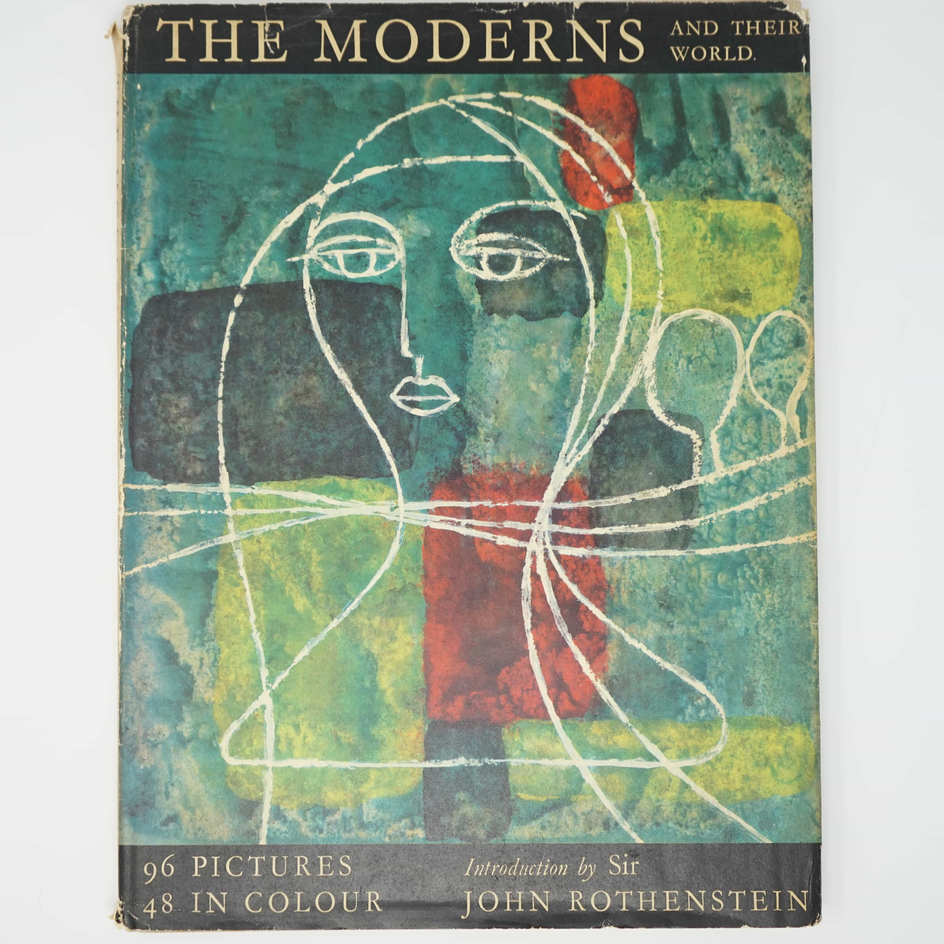 Livre The Moderns and Their World