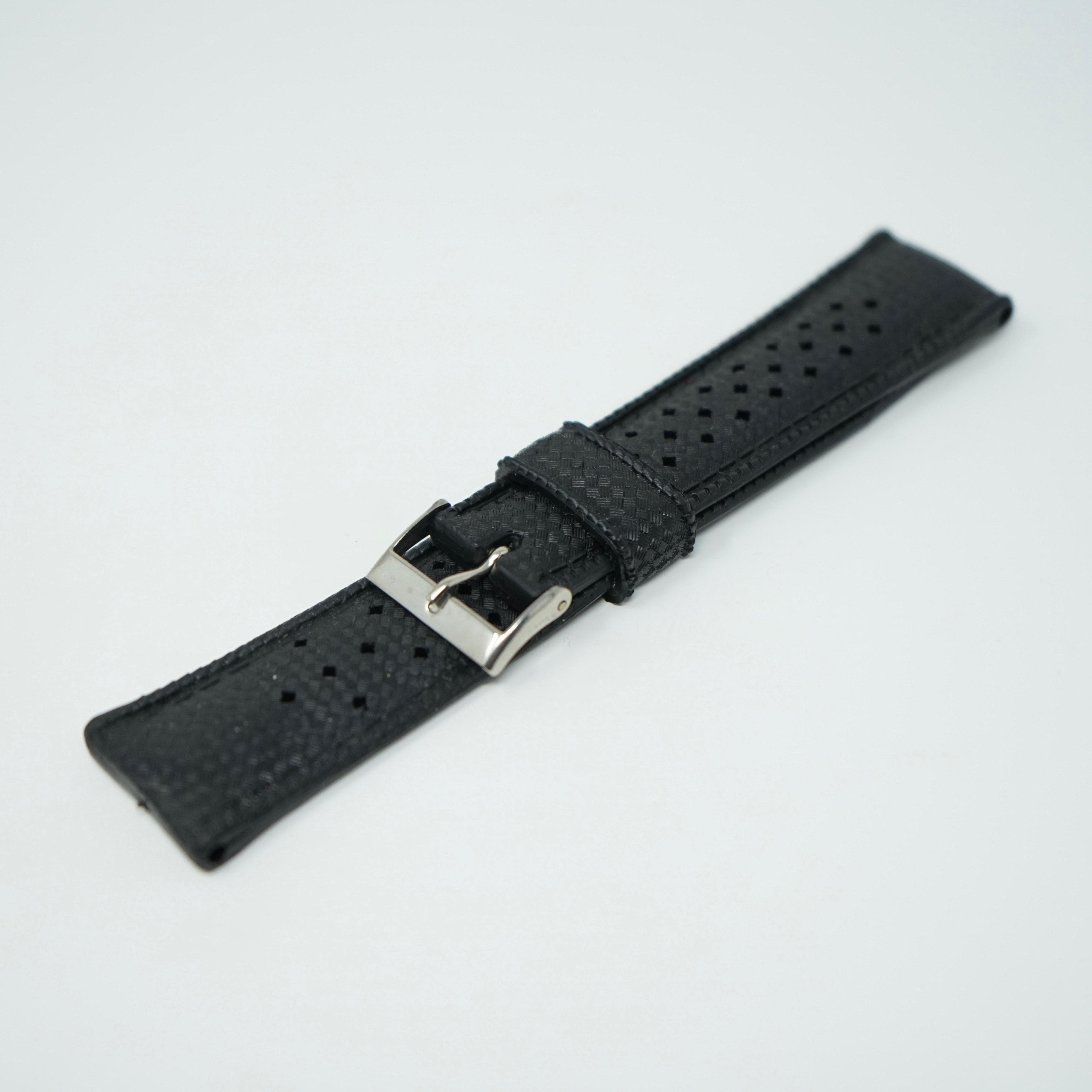 Bracelet Tropic Noir 22mm