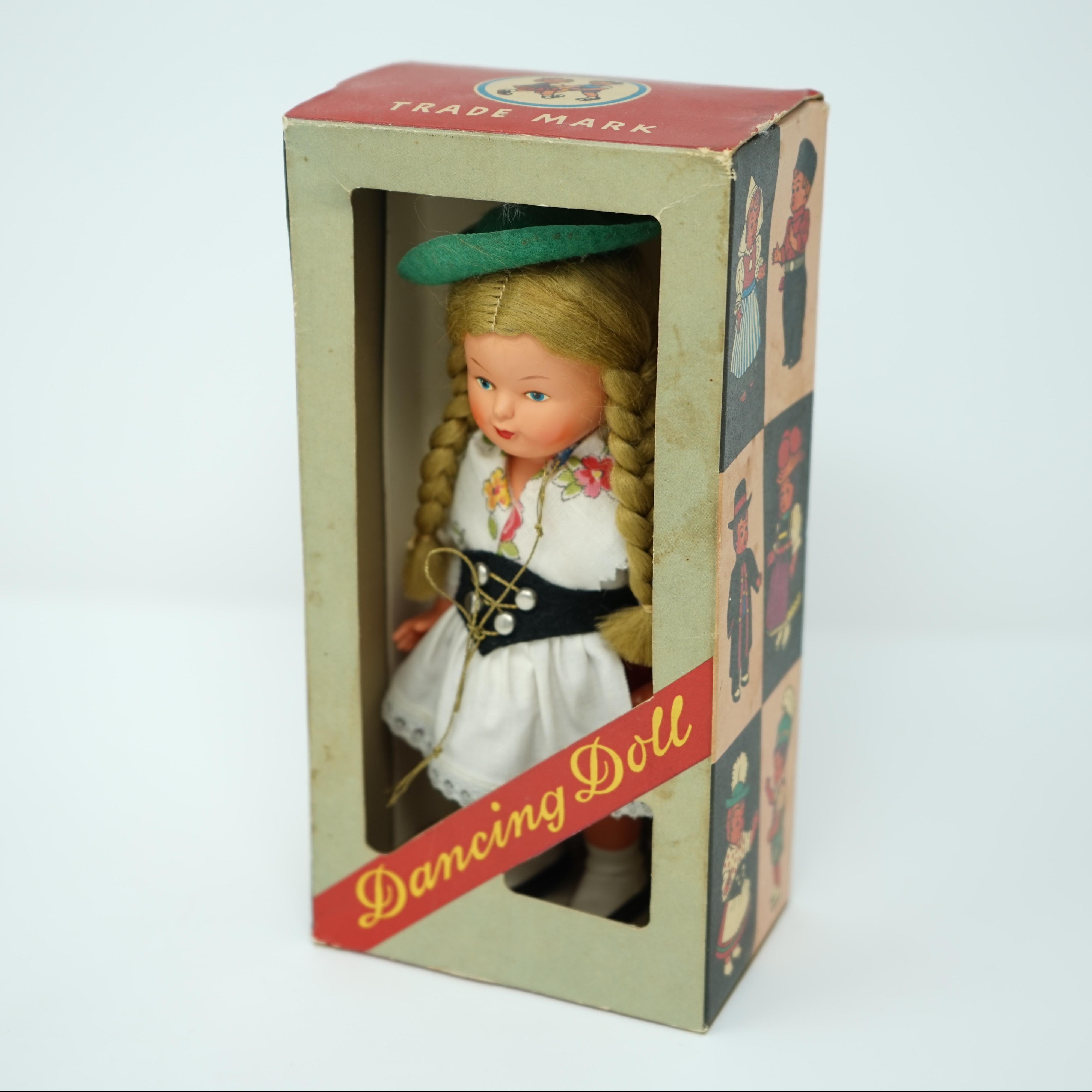 Poupée Mécanique Dancing Doll