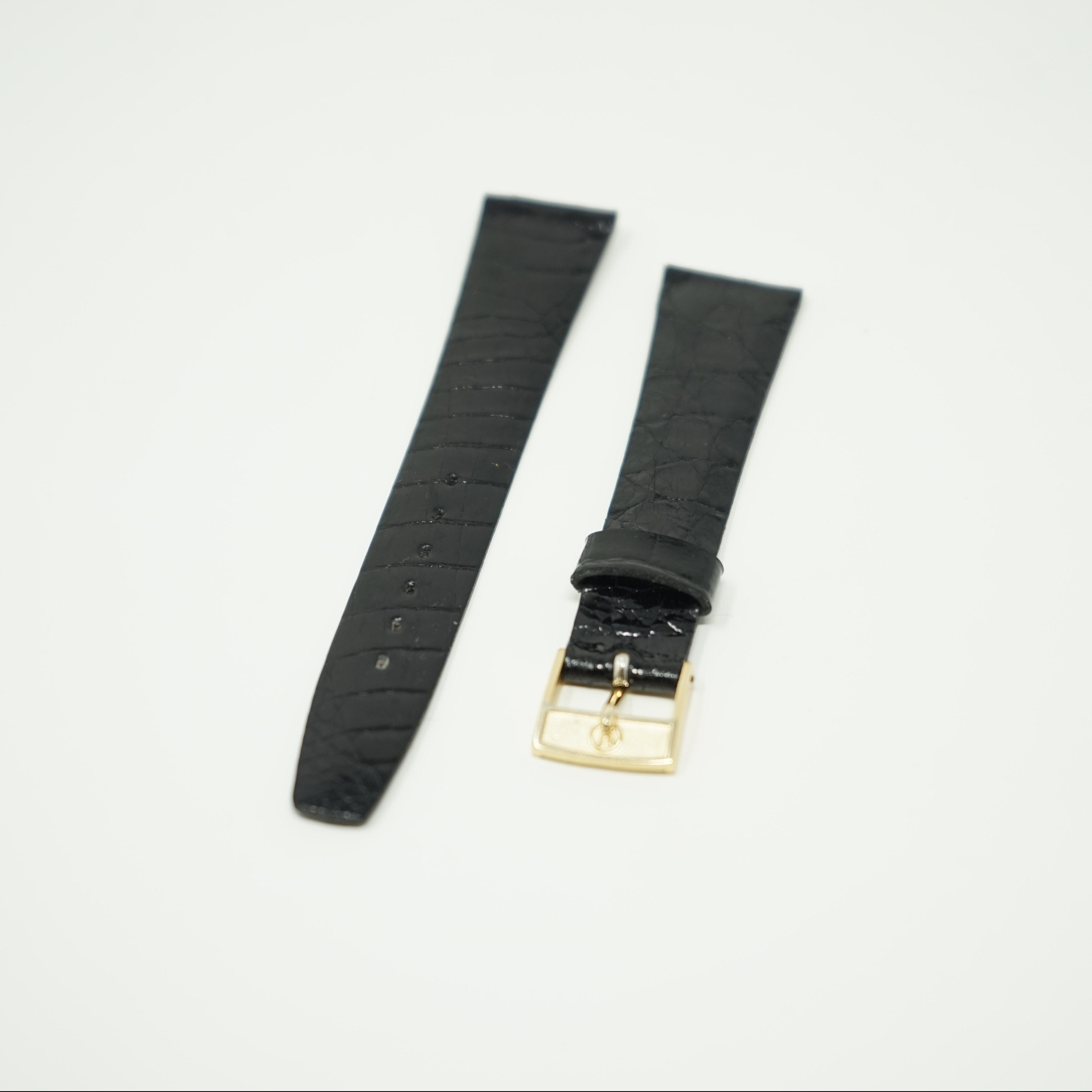 Bracelet en Cuir Yema Ancien
