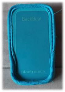 Brassard Plantronics