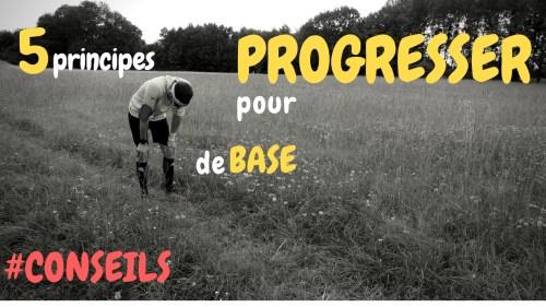 5 principes de base - Mise en avant article