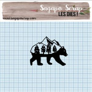 Die Sagapo SCrap ours collection 7