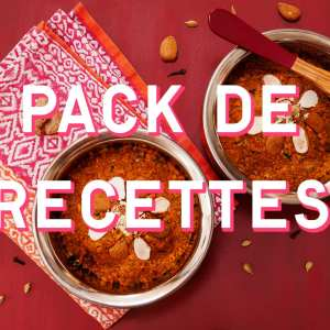 recette indienne video