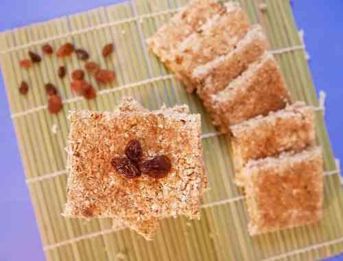 pain essenne - recette sarrasin germé
