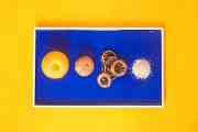 Ode au citron bergamote