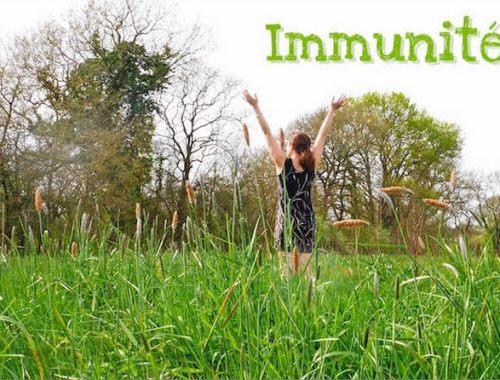 immunité virus