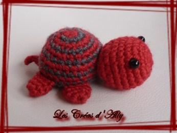 Tortue rouge 1.3