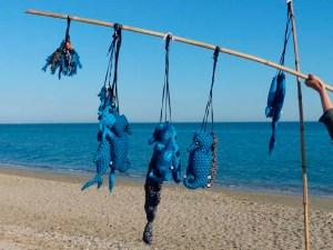 Villeneuve les Maguelone, bleu 122 72