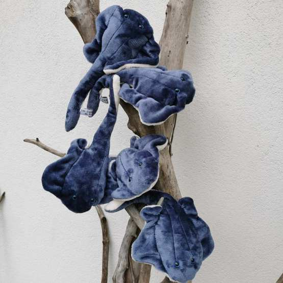 Les-petites-raies-bleu-lavande-creation-Fred-Petit