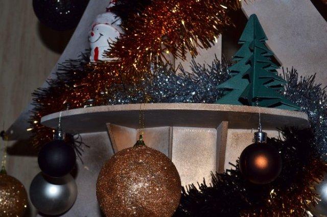 Noël Les Déboires de Carlita