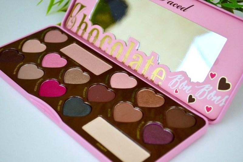 Chocolate-bon bons-too-faced-les-deboires-de-carlita