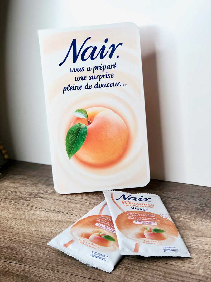 nair-epilation-visage-abricot