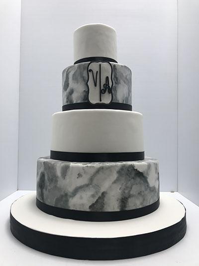 Modern Cakes Les Delices Lafrenaie Montreals 1