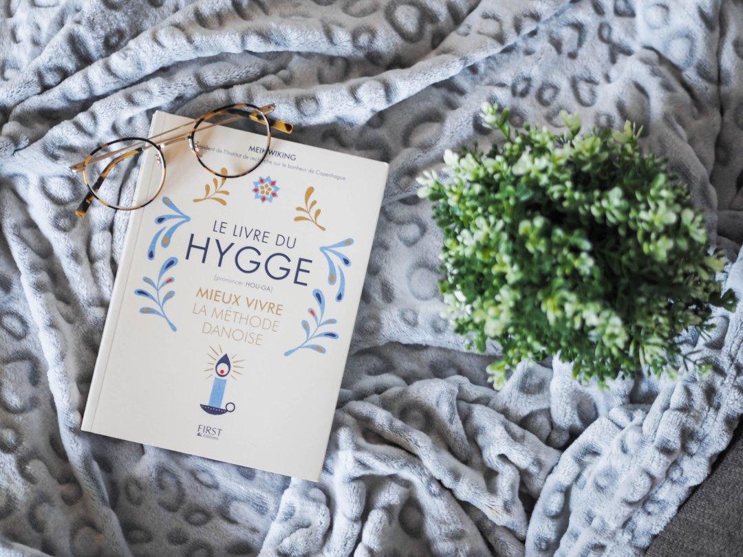 Le livre du Hygge - Les deux chouettes