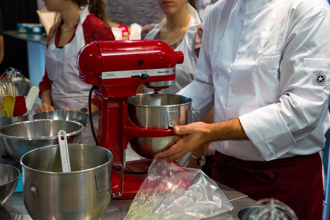 Outils cours de cuisine - lesdeuxchouettes.fr