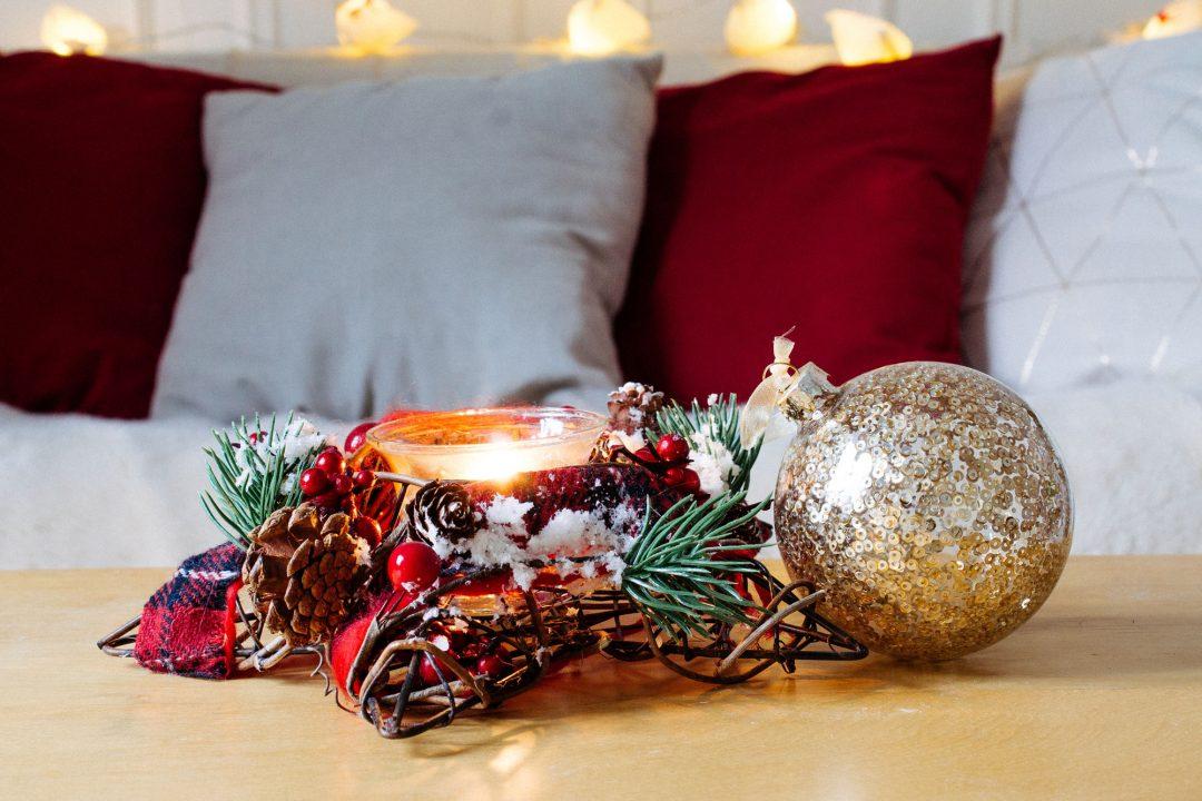 Décoration de Noël - Lesdeuxchouettes.fr