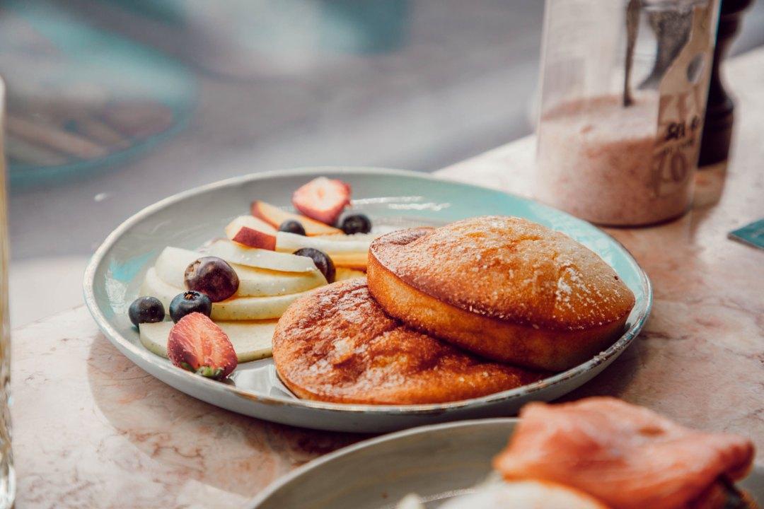 Pancakes foufou - Lesdeuxchouettes.fr