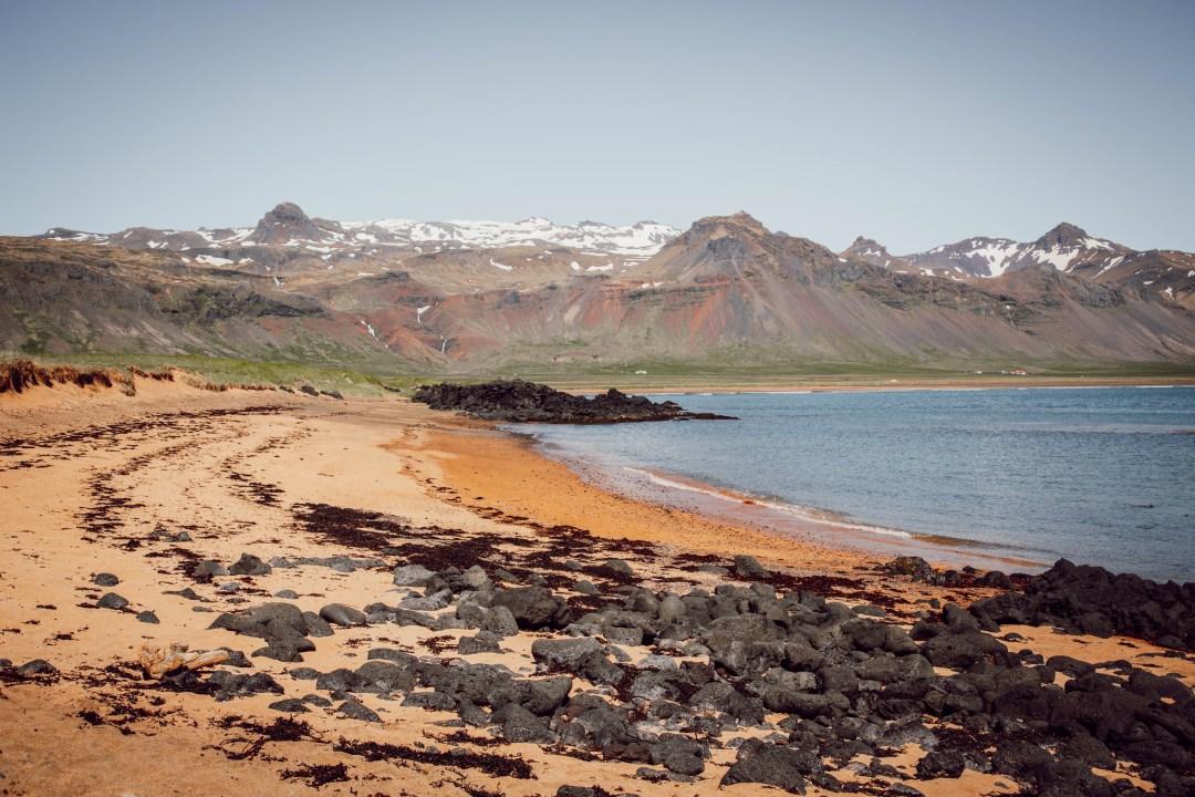 La péninsule de Snaefellsnes - lesdeuxchouettes.fr