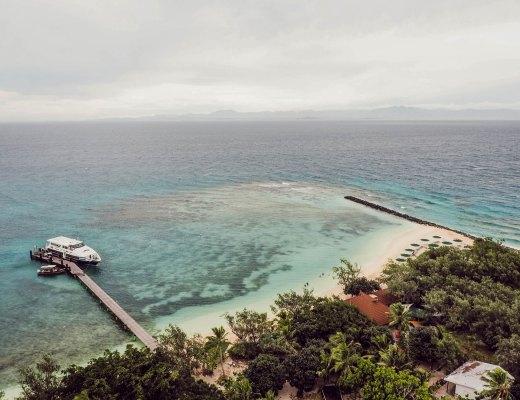 La Nouvelle-Calédonie et ses îlots - Lesdeuxchouettes.fr