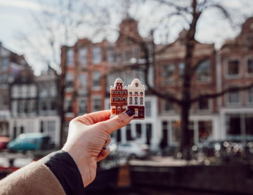 Week-end à Amsterdam : city guide - Lesdeuxchouettes.fr