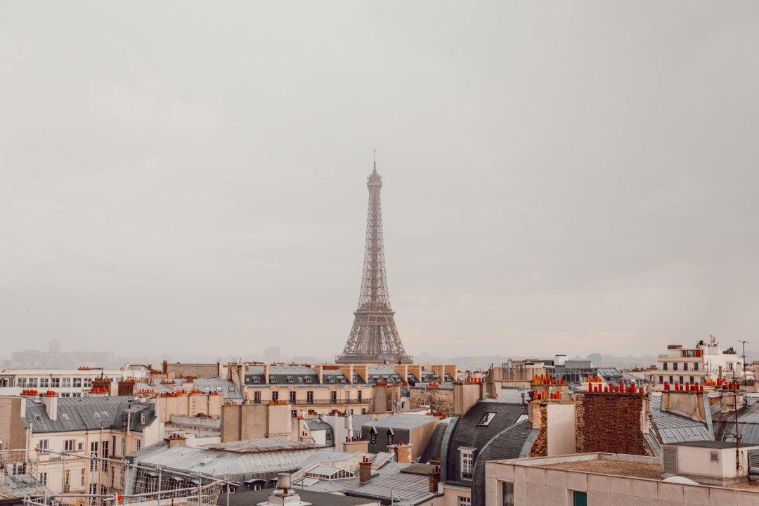 Paris - lesdeuxchouettes.fr