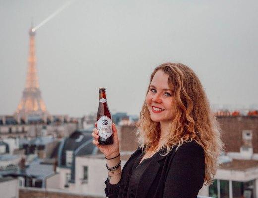 Cidre La Chouette - lesdeuxchouettes.fr