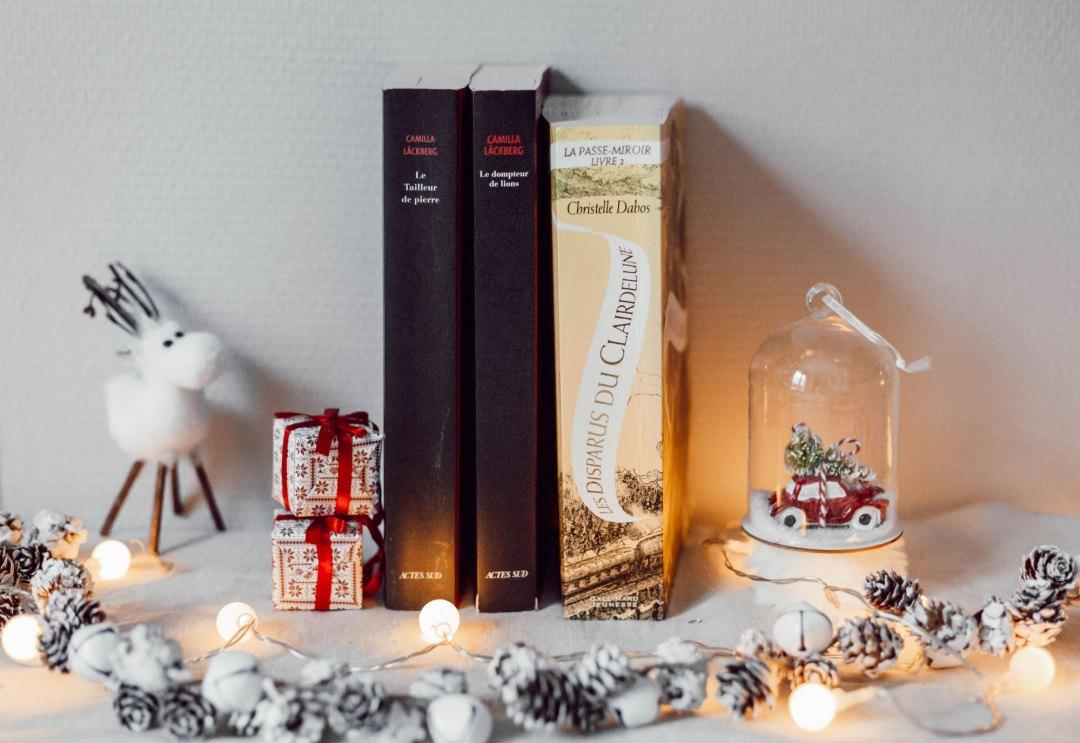 Idées cadeaux livres - Les Deux Chouettes