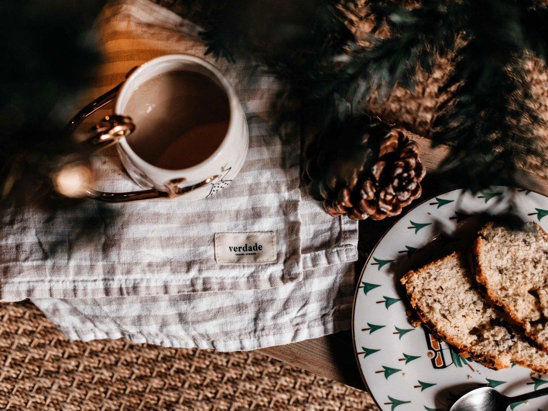 Idées cadeaux pâte à chocolat linge de maison - Les Deux Chouettes
