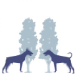 Les Deux Peupliers
