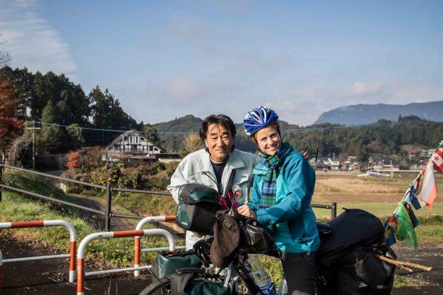 Avec Tatsuya