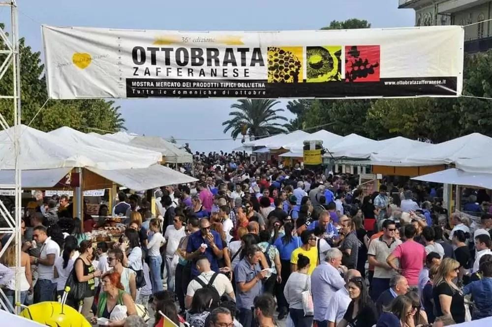 L'Ottobrata Zafferanese