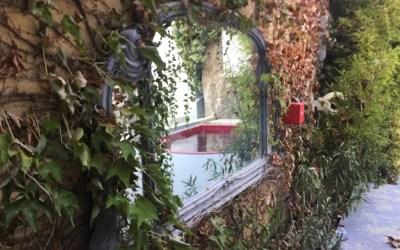 Favara et son laboratoire d'art contemporain : Farm cultural park