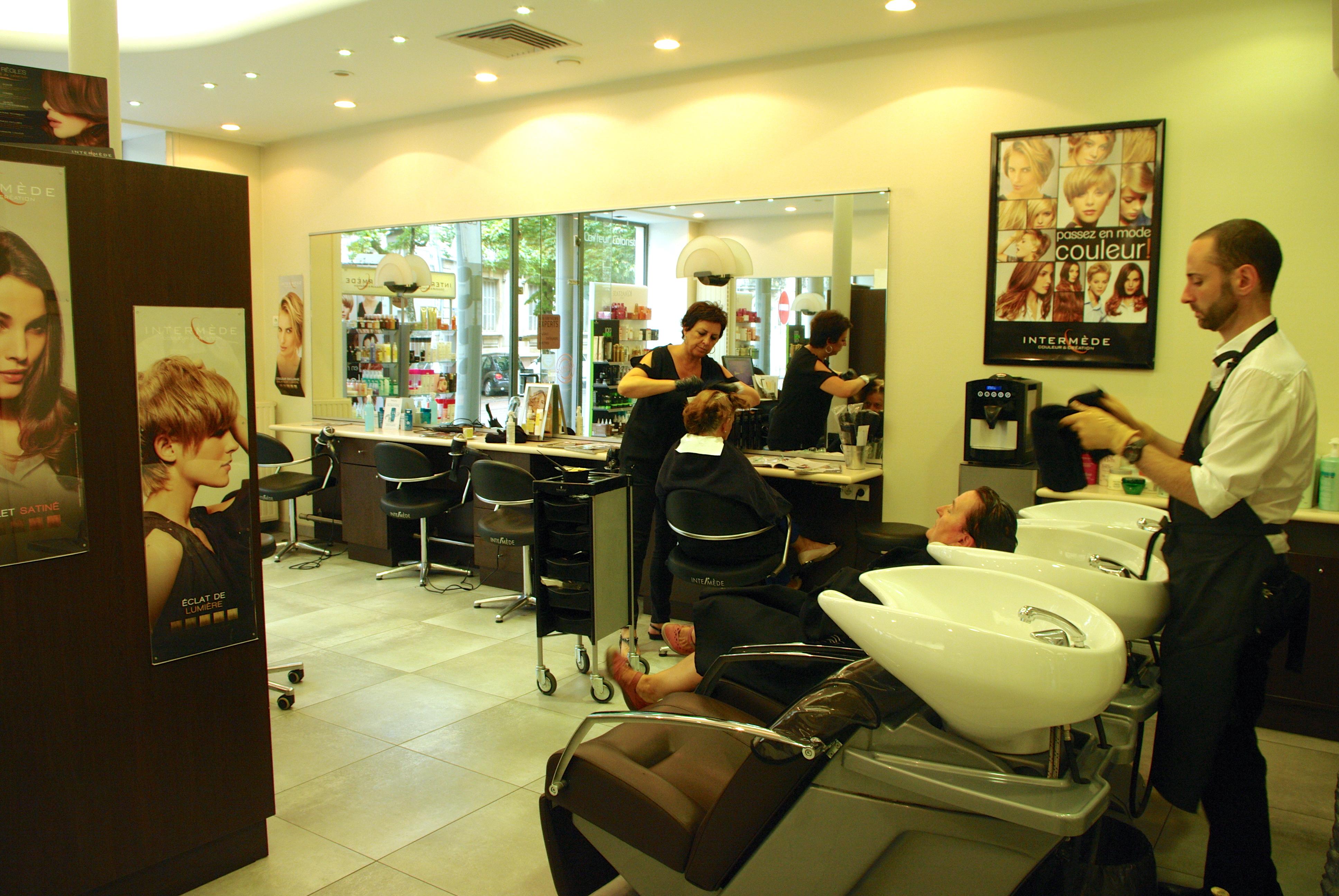mes bonnes adresses salon de coiffure