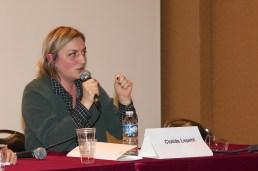 Madame Clotide Lepetit - Avocate et Présidente de la Commission Egalité du Conseil National des Barreaux