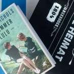 Der Sommer mit Lulu ist ein Gesellschaftsroman von Peter Nichols