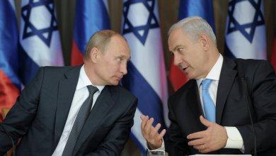 Photo de Après le retrait américain, Poutine et Netanyahu font le point sur la question syrienne