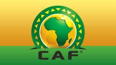 Photo de La CAF annonce le report du match de la super coupe africaine