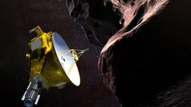 Photo de Nasa: Une sonde survole l'objet céleste le plus éloigné de la Terre