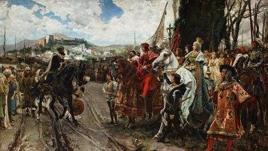 Photo de Le 2 janvier 1492 chutait Grenade, dernière ville musulmane d'Andalousie