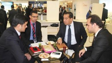 Photo de Agadir/CRT. Rachid Dahmaz brigue son premier mandat
