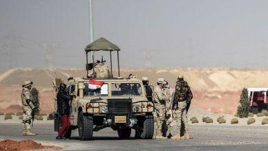 Photo de Egypte : Deux Allemands portés disparus dans le pays depuis quelques jours
